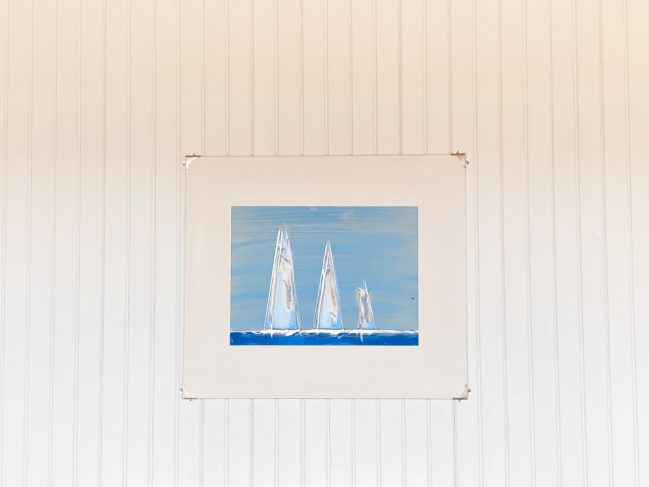 Graffito regatta small 1