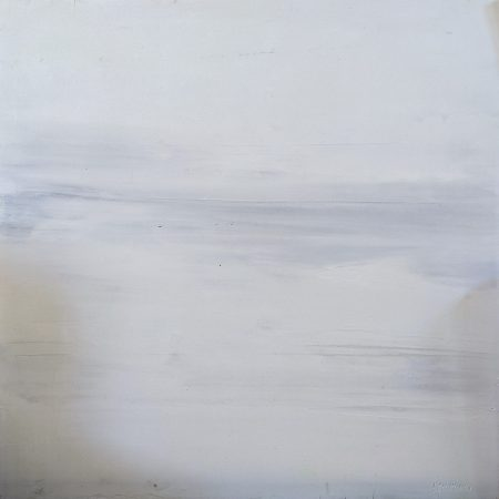 Large Calm Sea 48 x 48