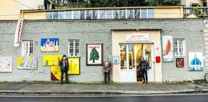 iguarnieri art gallery florence