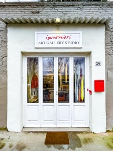 art gallery studio iguarnieri