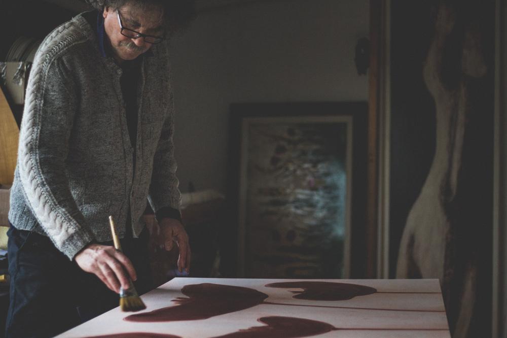 Art Gallery Studio Iguarnieri March 2021 1