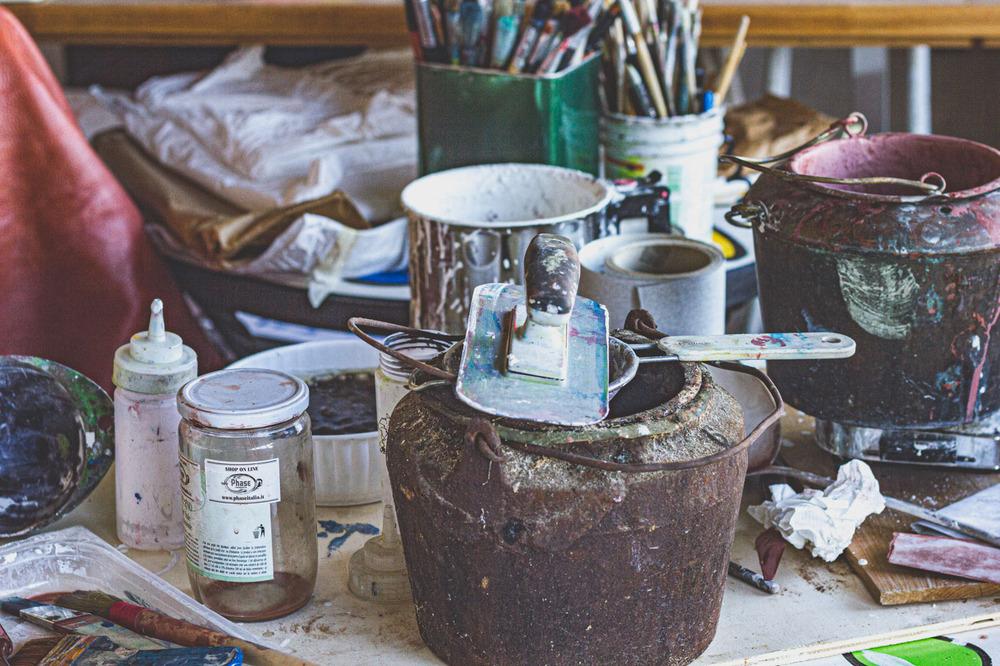 Art Gallery Studio Iguarnieri March 2021 2