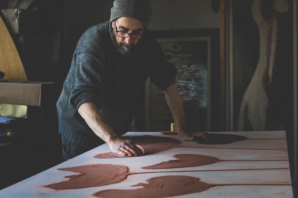Art Gallery Studio Iguarnieri March 2021 4