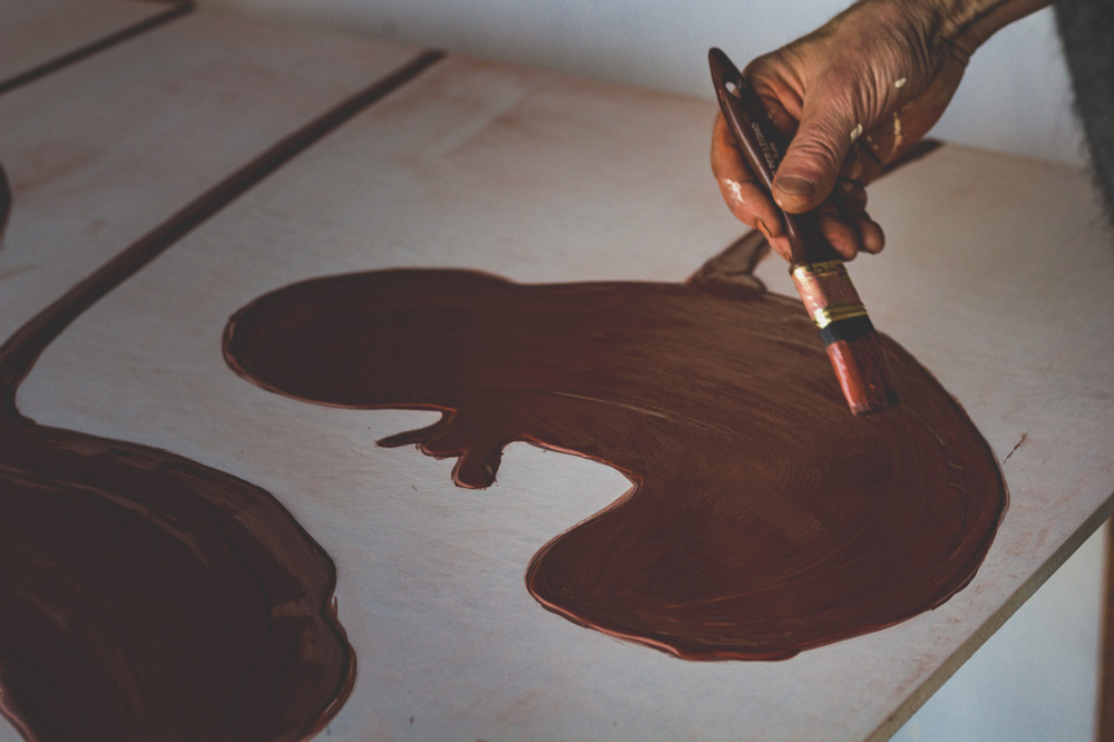 Art Gallery Studio Iguarnieri March 2021 3