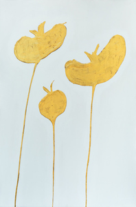 gold poppies 2021