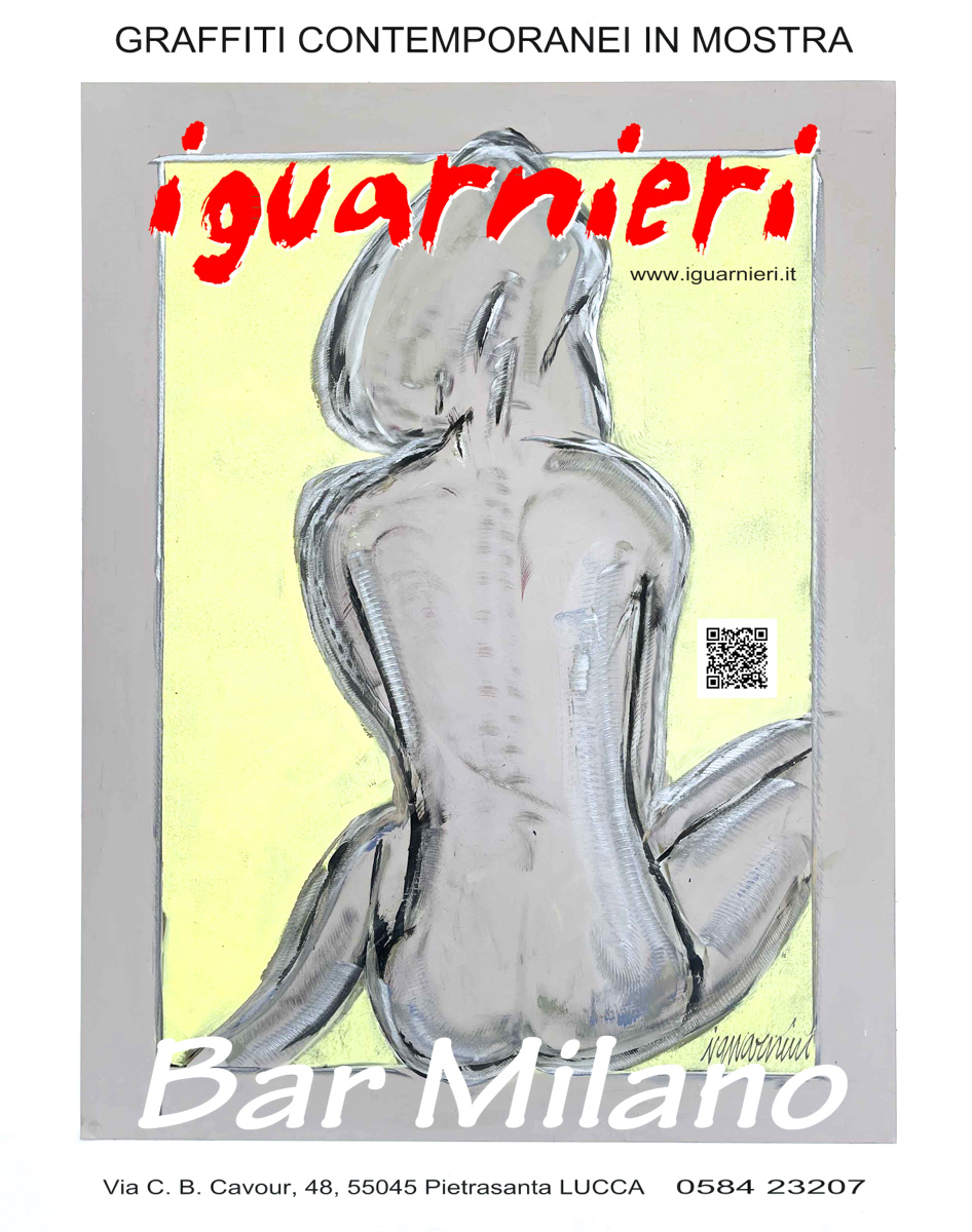 SUMMER NEW EXHIBITIONS 7