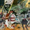 Battaglia di San Romano - National Gallery 5