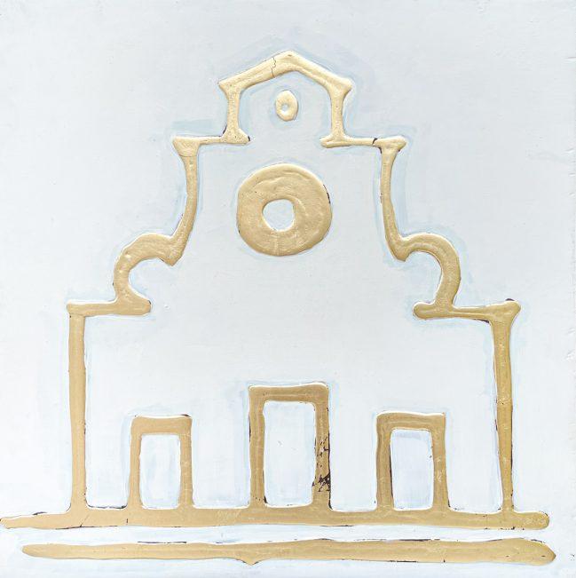 Santo Spirito Firenze Oro small 1