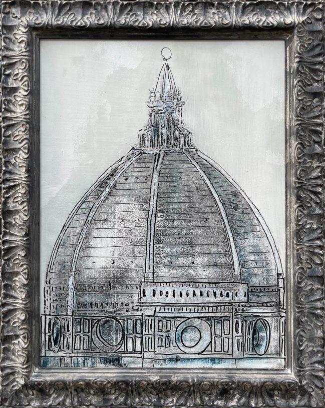 Duomo monochrome 1