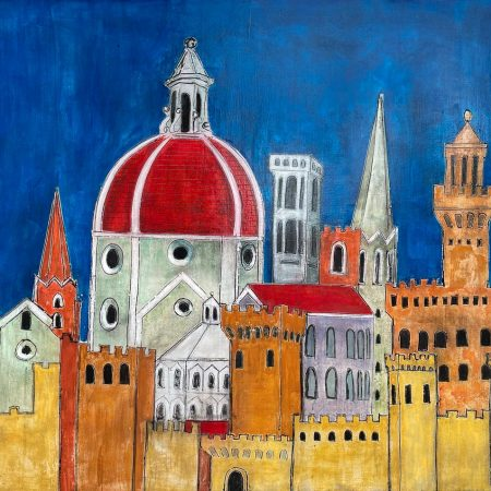 florence painting