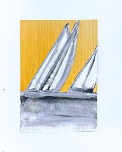 regatta summer 57 x 70