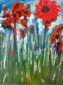 poppies oil