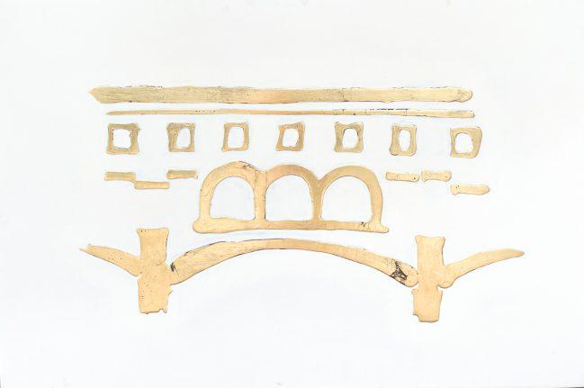 ponte vecchio oro