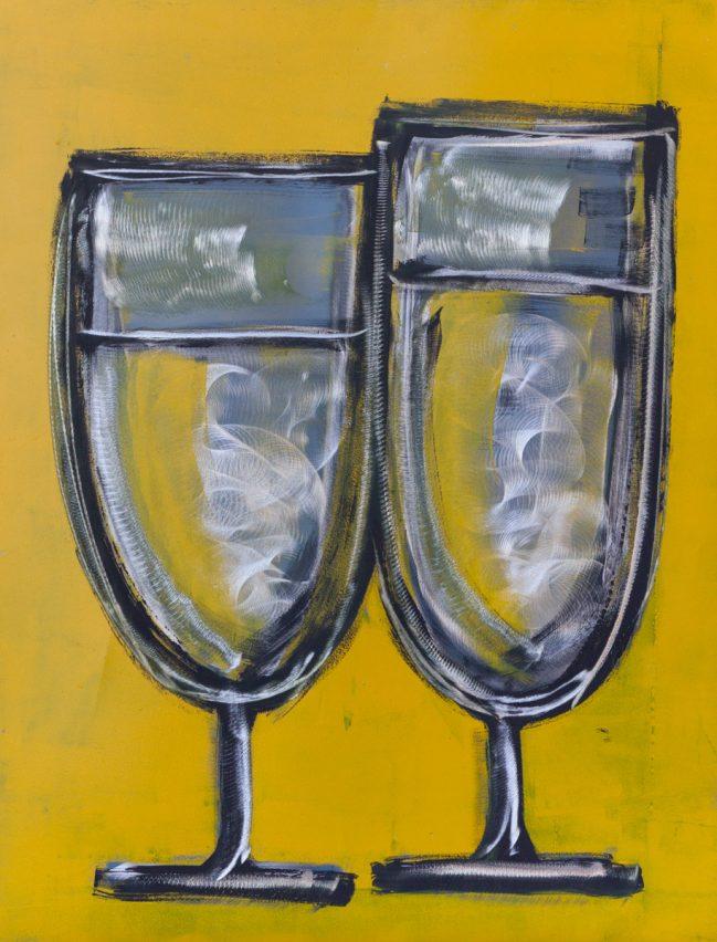 Calici di vino 1