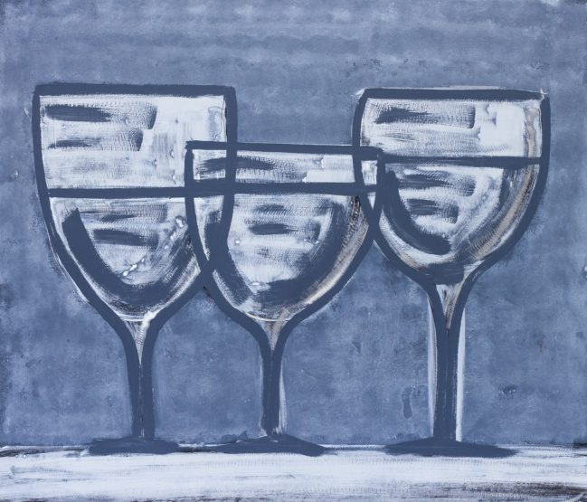 Cold Chalices 1