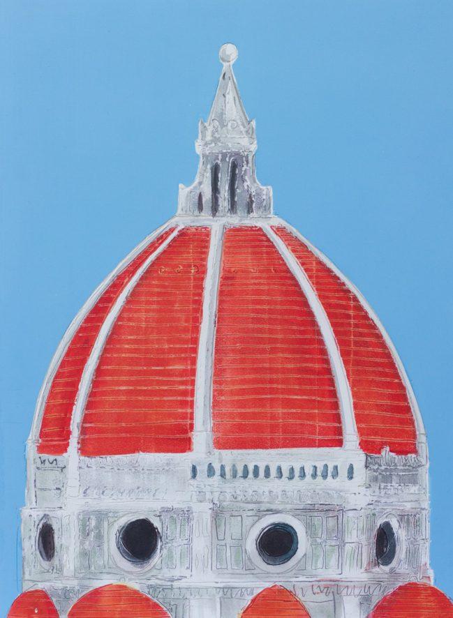 Duomo Rosso 1