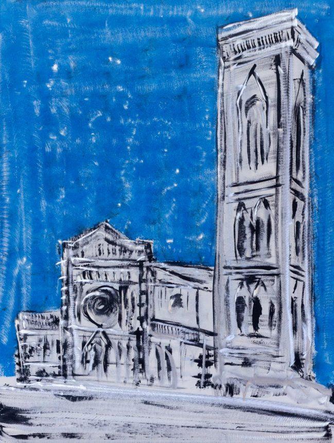 Firenze città 1