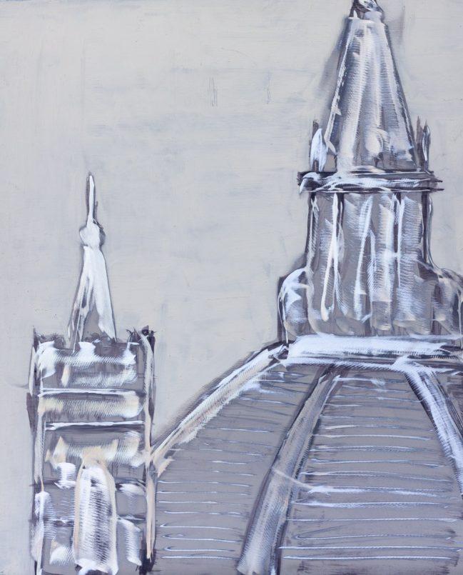 Duomo e Campanile dettaglio 1