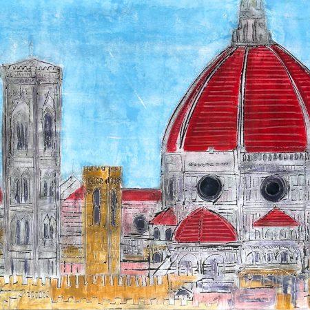 Florence a colori 2
