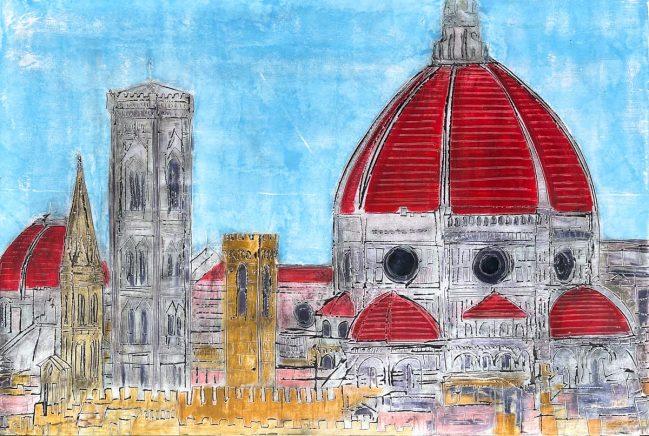 Florence a colori 1