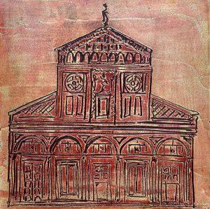cattedrale di san miniato firenze
